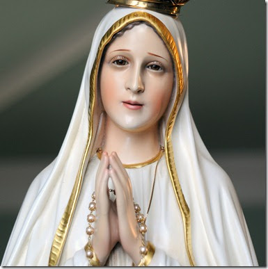 Opinion you picture of the blessed virgin
